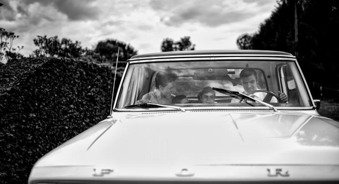 Huwelijksreportage Lichtaart - Jorun & Allesio