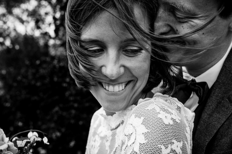 Huwelijksfotografie Anne-Sophie&Junior Antwerpen