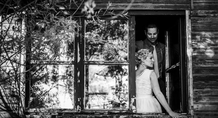 Huwelijksreportage Lichtaart - Joke&Nick