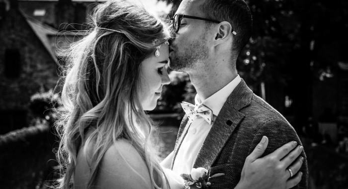 Huwelijksfotograaf Brugge - Kate & Kenneth