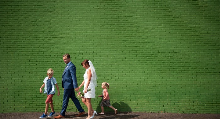 Huwelijksfotograaf Retie - Marij & Ben