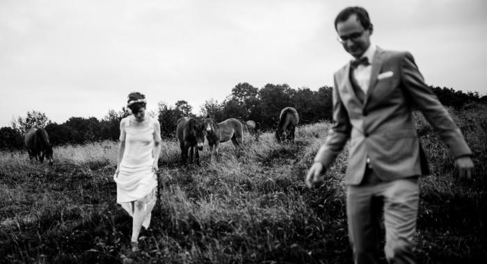 Huwelijksreportage Marieke&Glenn  Gent/Brakel