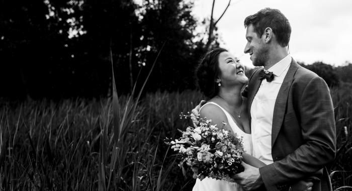 Huwelijksfotograaf Lille - Michelle&Pe