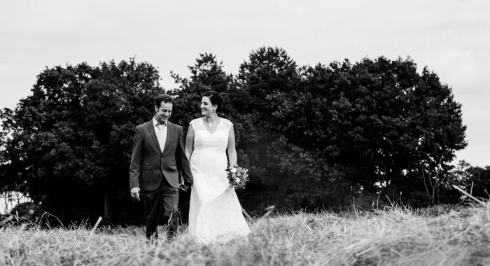 Huwelijksreportage Tinne&Jan Kasterlee