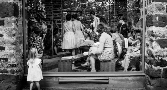 Huwelijksreportage Blanden/Heverlee - Vibeke&Karl