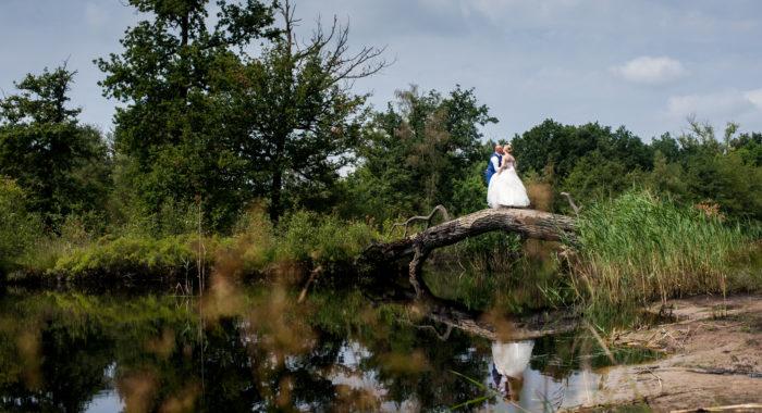 Huwelijksreportage Oud-Turnhout   -  Carolien&Kristof