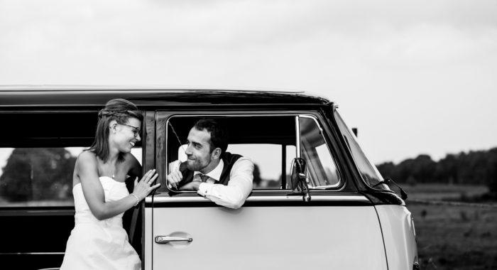 Huwelijksfotograaf Kasterlee - Britt&Jan