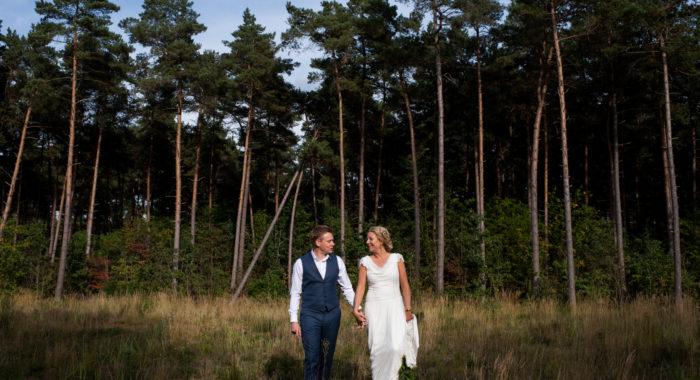 Huwelijksfotograaf Kasterlee - Dorien&Sven