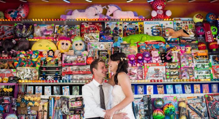 Huwelijksreportage Kasterlee - Isabelle&Toon