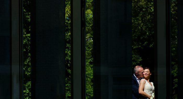 Huwelijksreportage Ellen & Steffen - GEEL